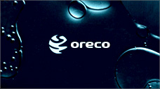 Oreco Oil Recovery Animation